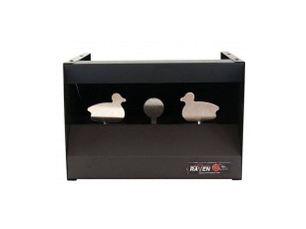 """Střelnice Raven magnetická """"two ducks"""""""