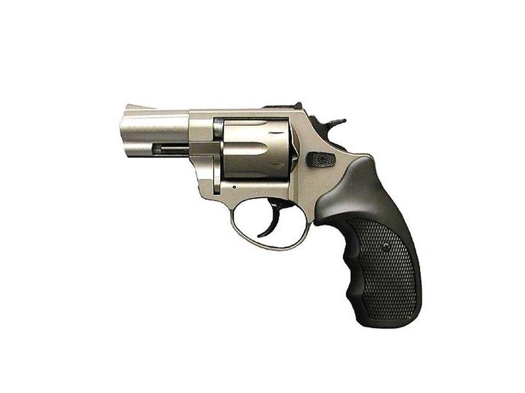 """Flobertkový revolver Atak Arms Zoraki R1 2,5"""" Satén cal. 4mm"""