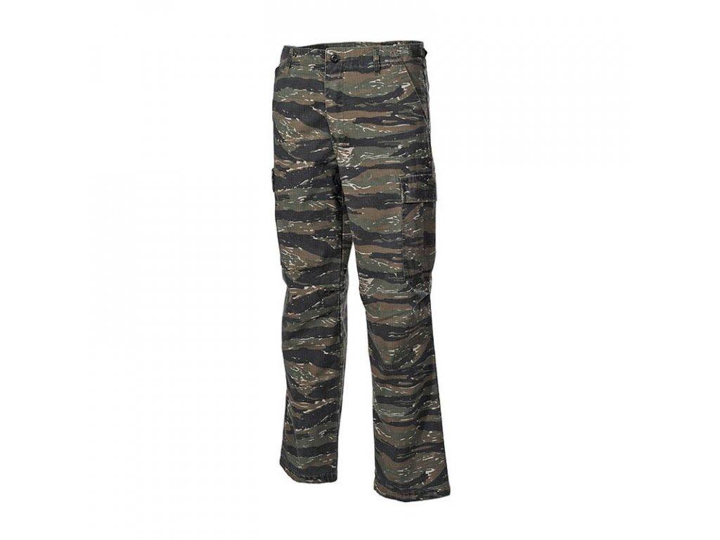 Kalhoty Max-Fuchs Vietnam Tiger Stripe