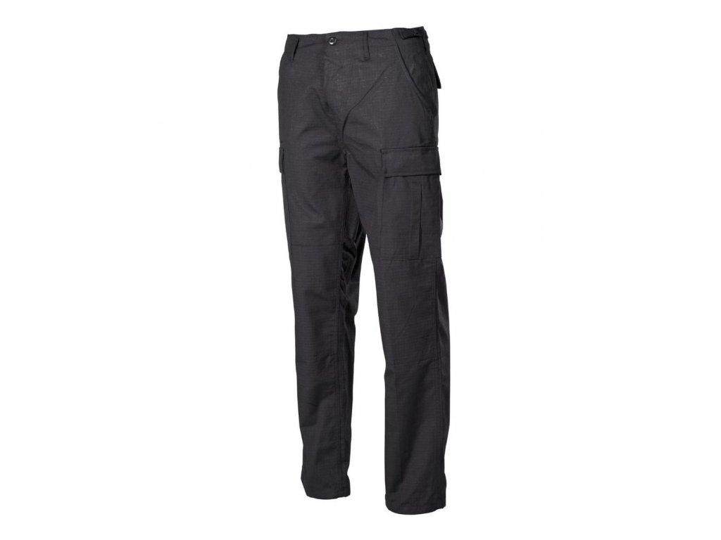 Kalhoty Max Fuchs BDU Black 1