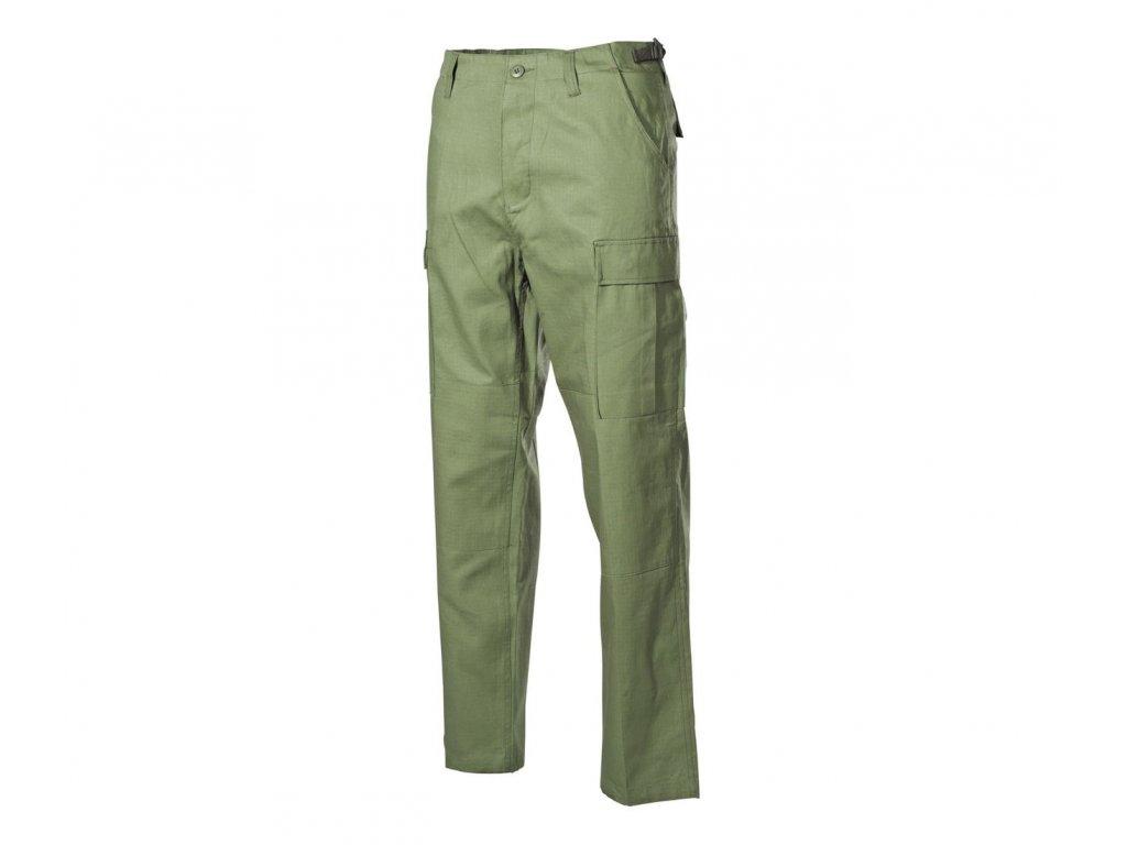 Kalhoty Max Fuchs BDU Olive 1
