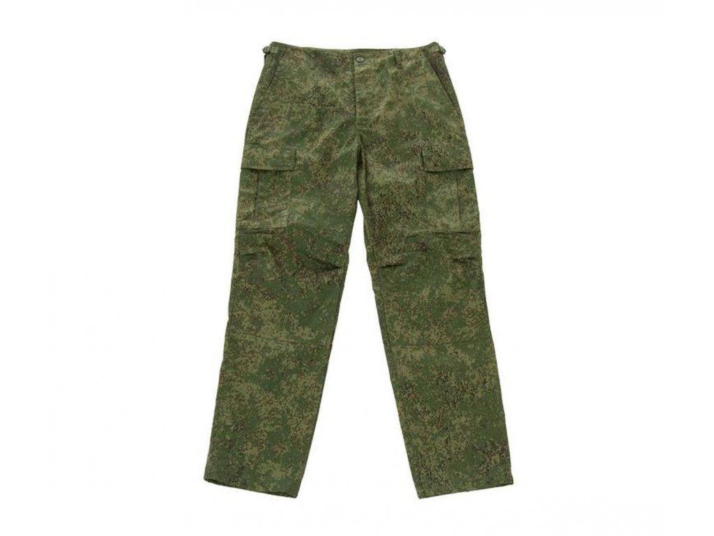 Kalhoty MMB BDU Zifra Flora