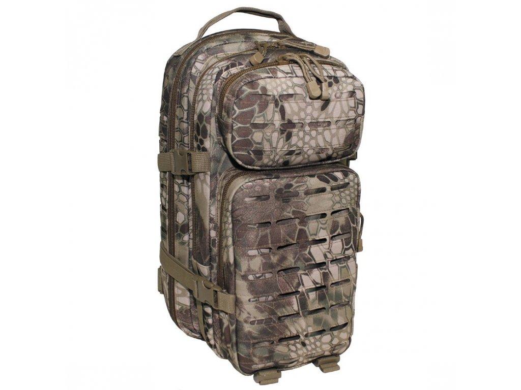 "Batoh Max-Fuchs US Assault I ""LASER"" 30l Snake FG camo"