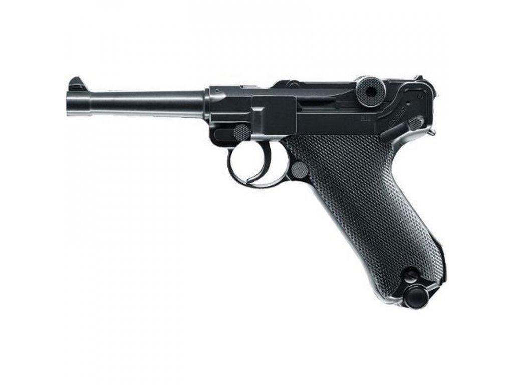 Airsoftová pistole Umarex Legends P08 AGCO2