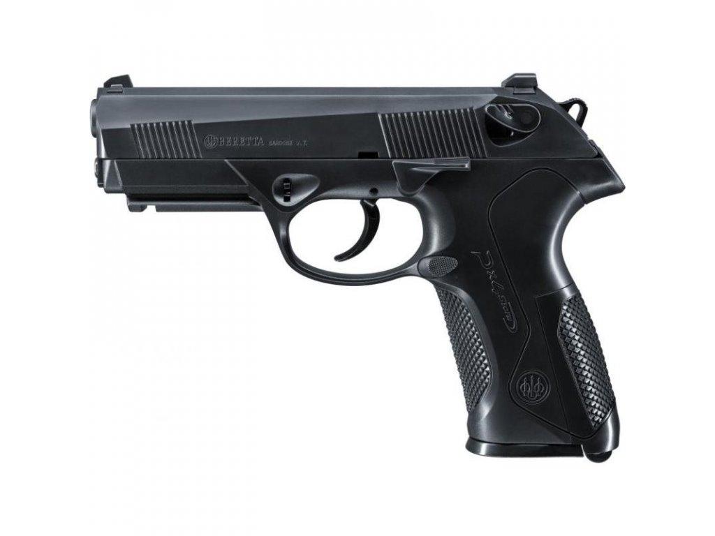 Airsoftová pistole Umarex Beretta PX4 Storm Metal Slide