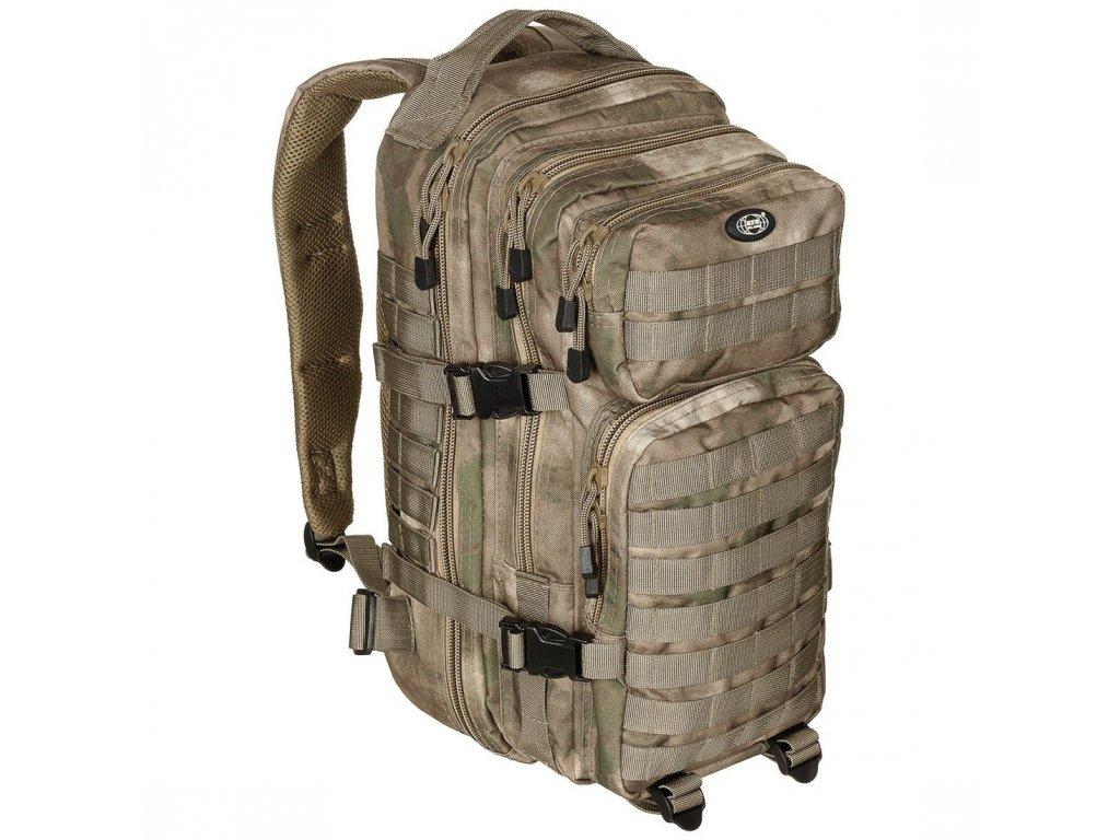 batoh us assault pack 30l hdt camo fg max fuchs
