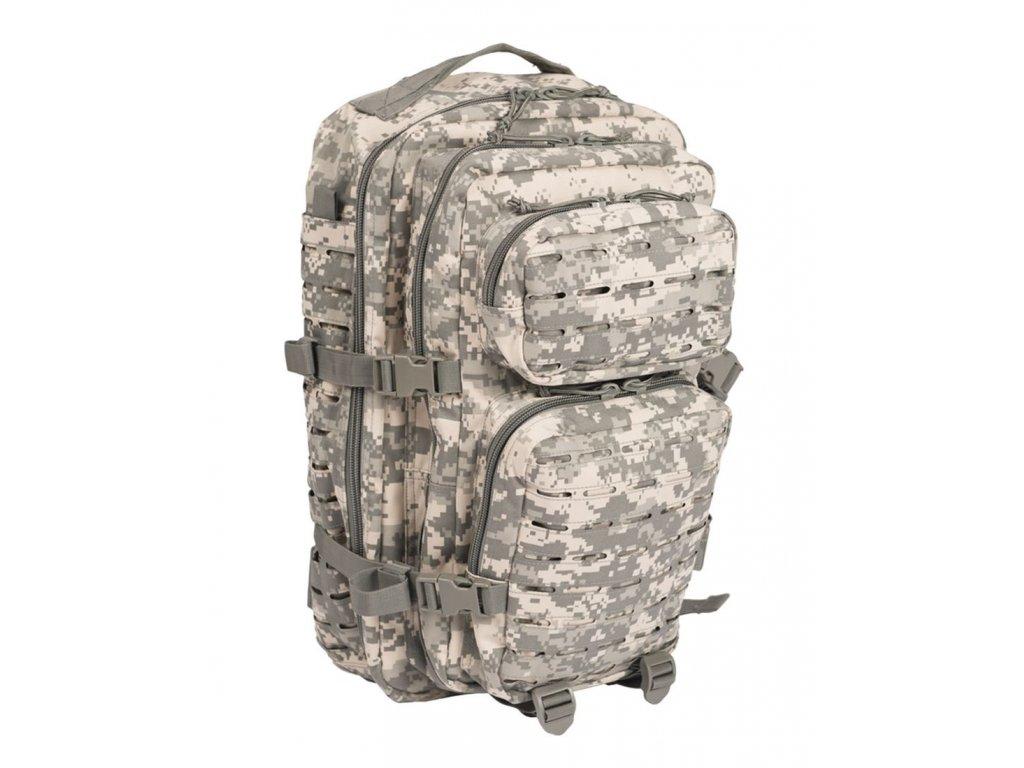 Batoh MIL TEC US Assault LASER CUT 36l AT Digital