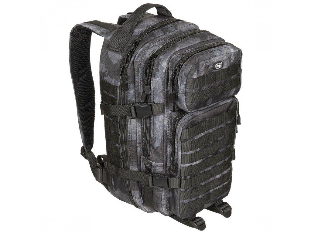 Batoh Max-Fuchs US Assault Pack 30l HDT-Camo LE
