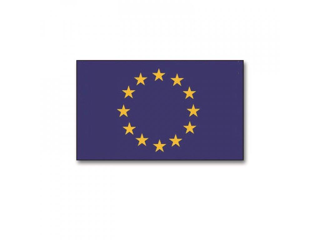 Vlajka MIL-TEC Evropská unie (EU)
