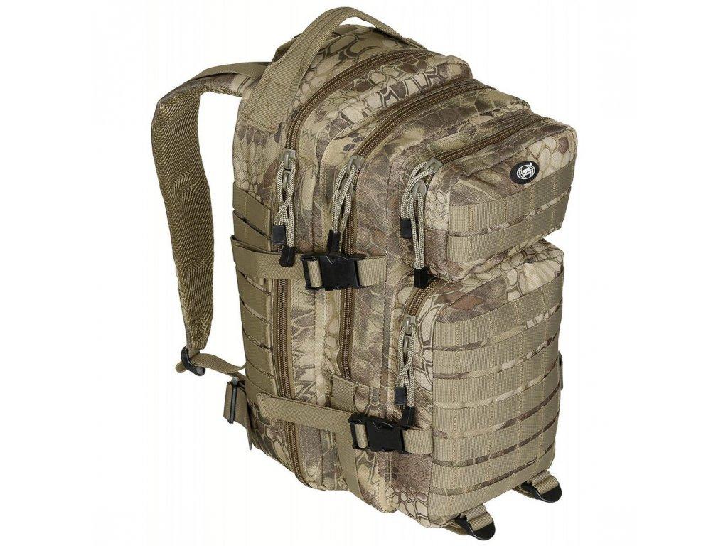 Batoh Max-Fuchs US Assault Pack 30l Snake FG