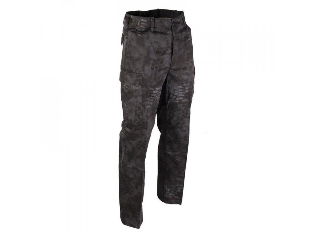 Kalhoty MIL-TEC BDU Mandra Night