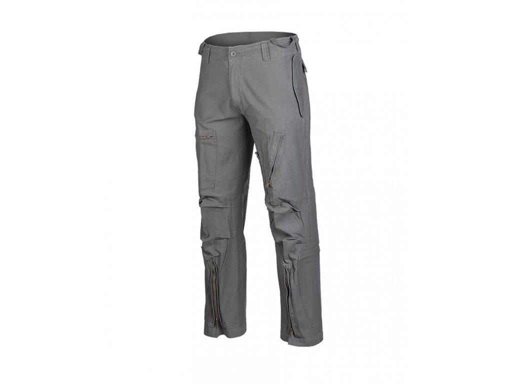 Kalhoty MIL TEC Pilot Olive