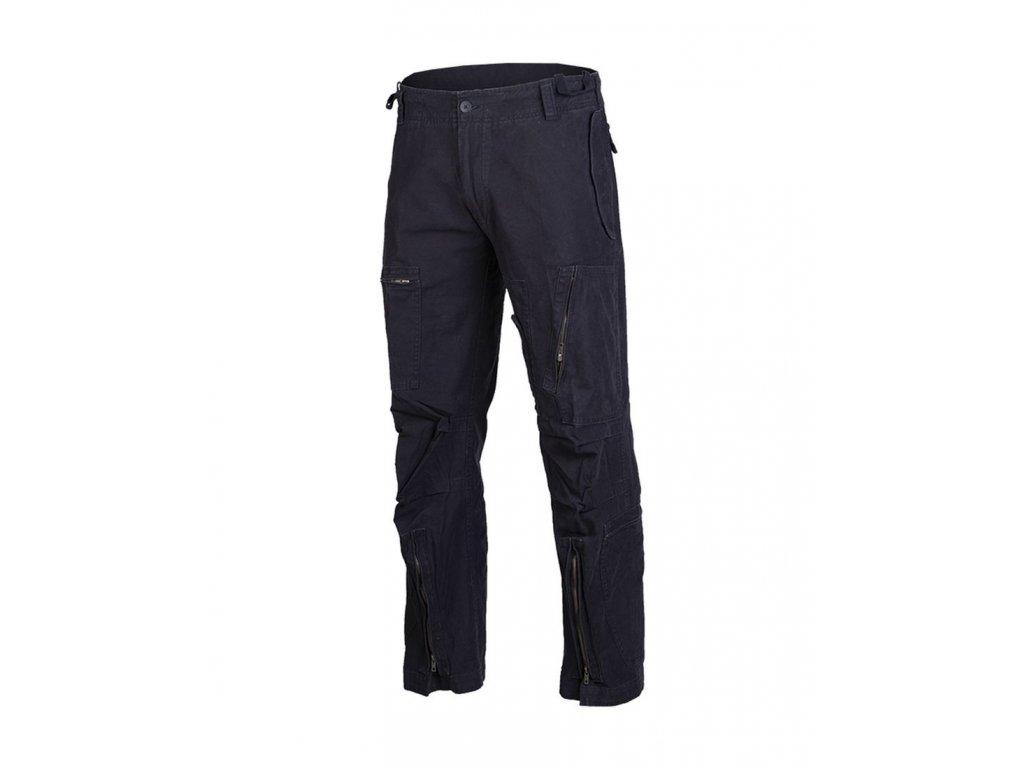 Kalhoty MIL-TEC Pilot Black