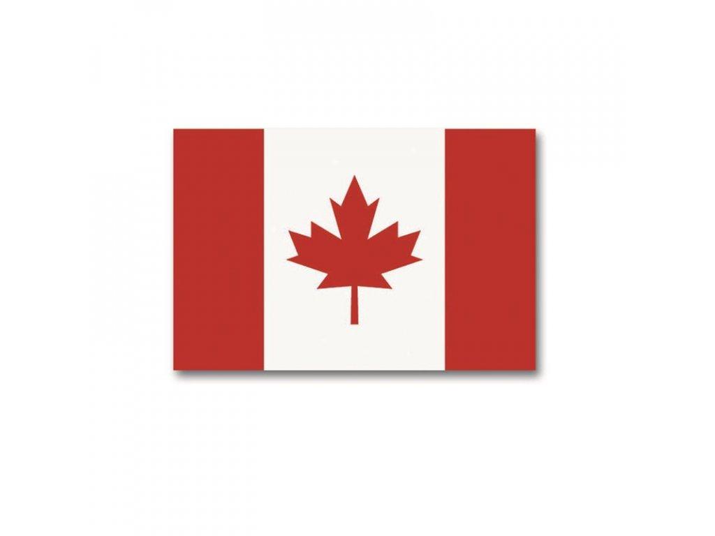 Vlajka MIL-TEC Kanada