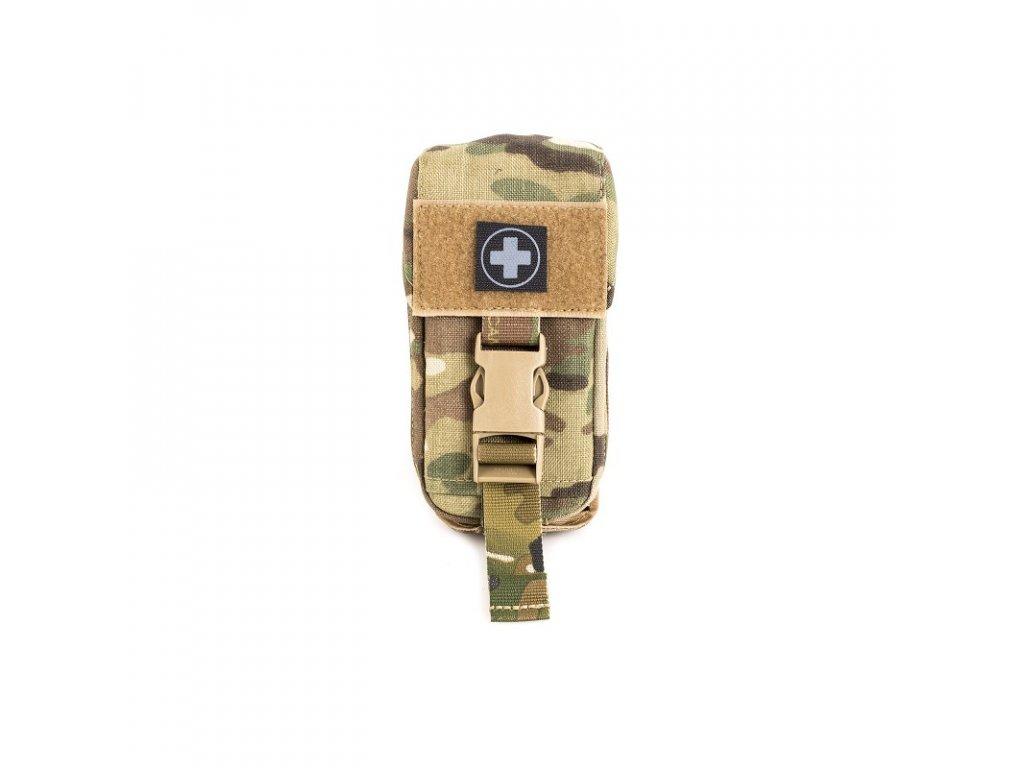 Sumka FENIX Protector zdravotnická BL kit SF Multicam