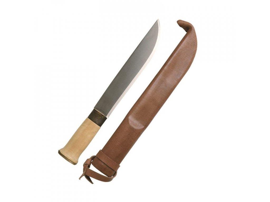 Nůž MIL-TEC lovecký finského typu 35 cm