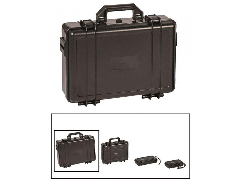 Voděodolný box MIL-TEC přepravní 39 cm