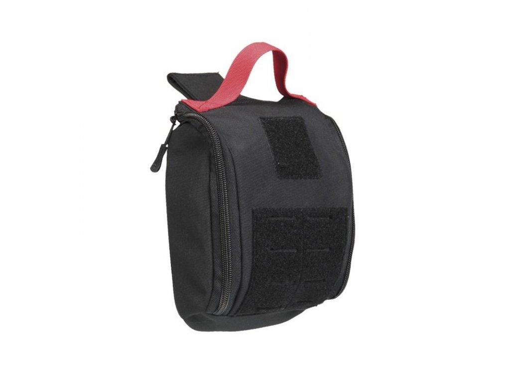 Sumka MIL-TEC pro osobní lékárničku - IFAK LASER CUT Black