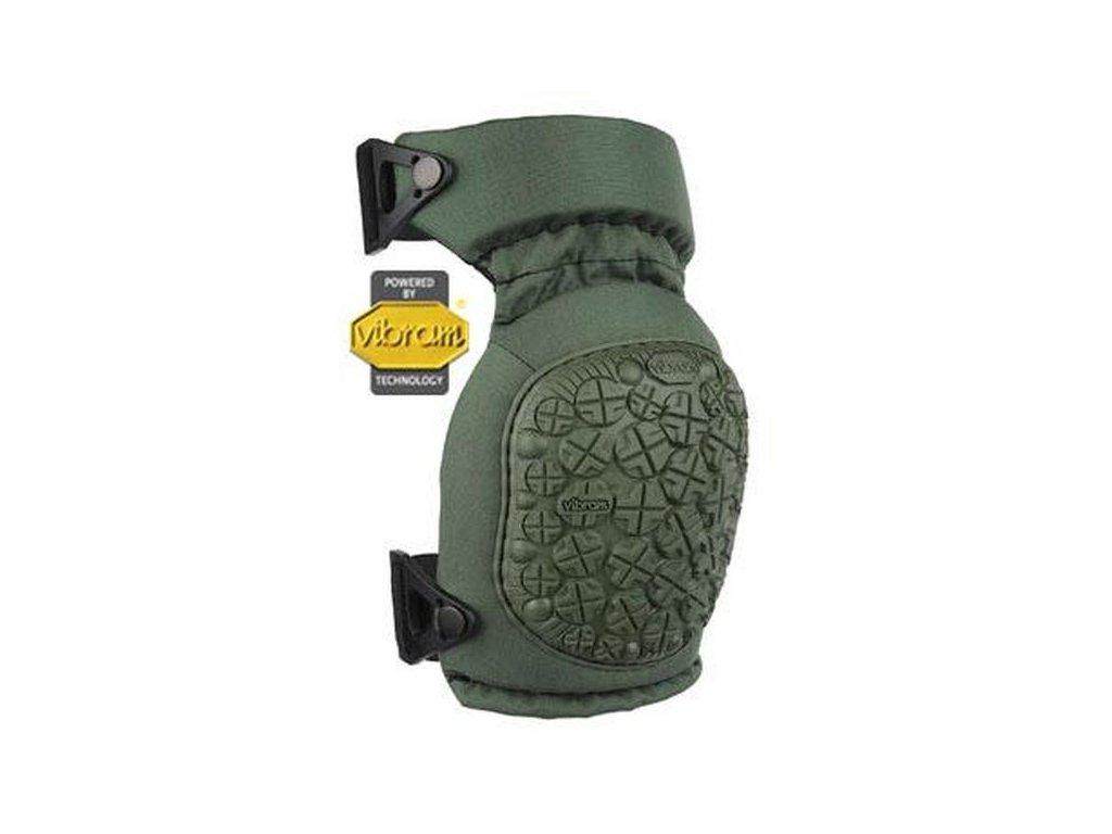 Chrániče kolen ALTA Contour 360 Olive