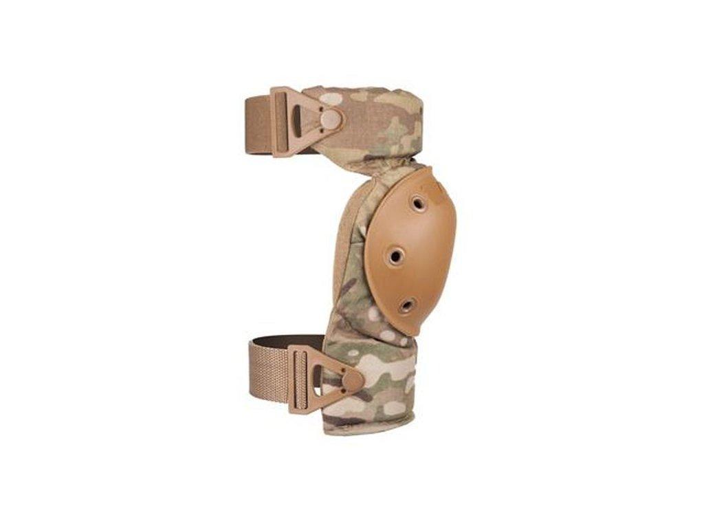 Chrániče kolen ALTA Contour LOK Multicam