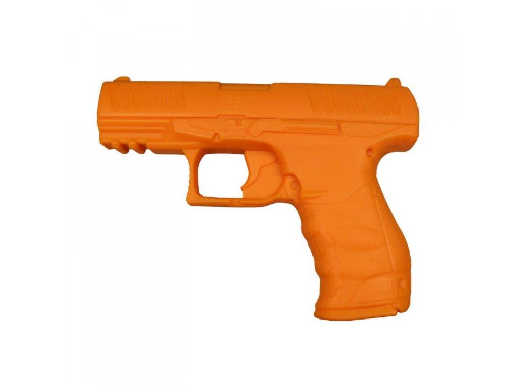 Tréninková pistole ESP Walther P99Q