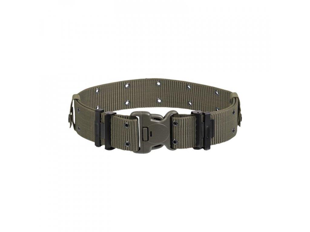 Opasek MIL-TEC US LC2 se sponou UTX Duraflex® Olive