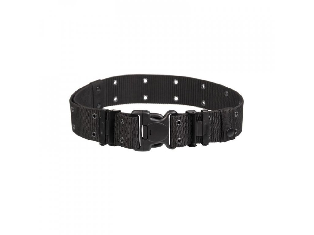 Opasek MIL-TEC US LC2 se sponou UTX Duraflex® Black