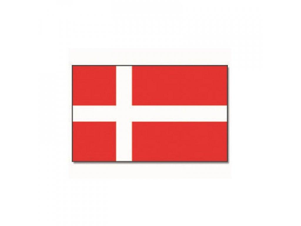 Vlajka MIL-TEC Dánsko