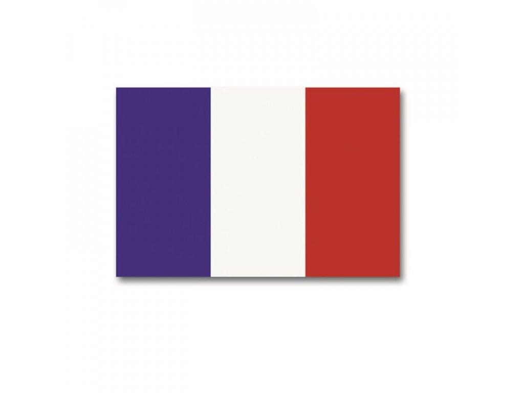 Vlajka MIL-TEC Francie