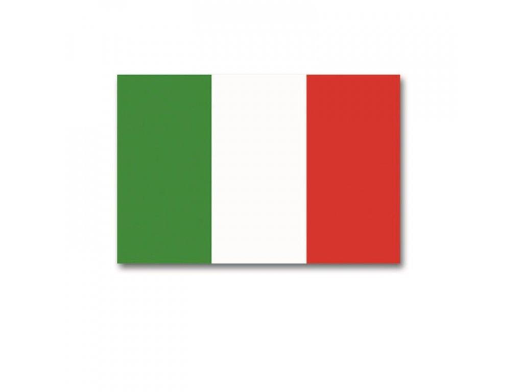 Vlajka MIL-TEC Itálie
