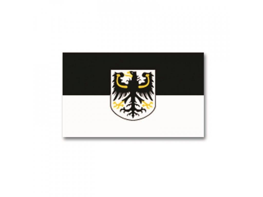 Vlajka MIL-TEC Východní Prusko