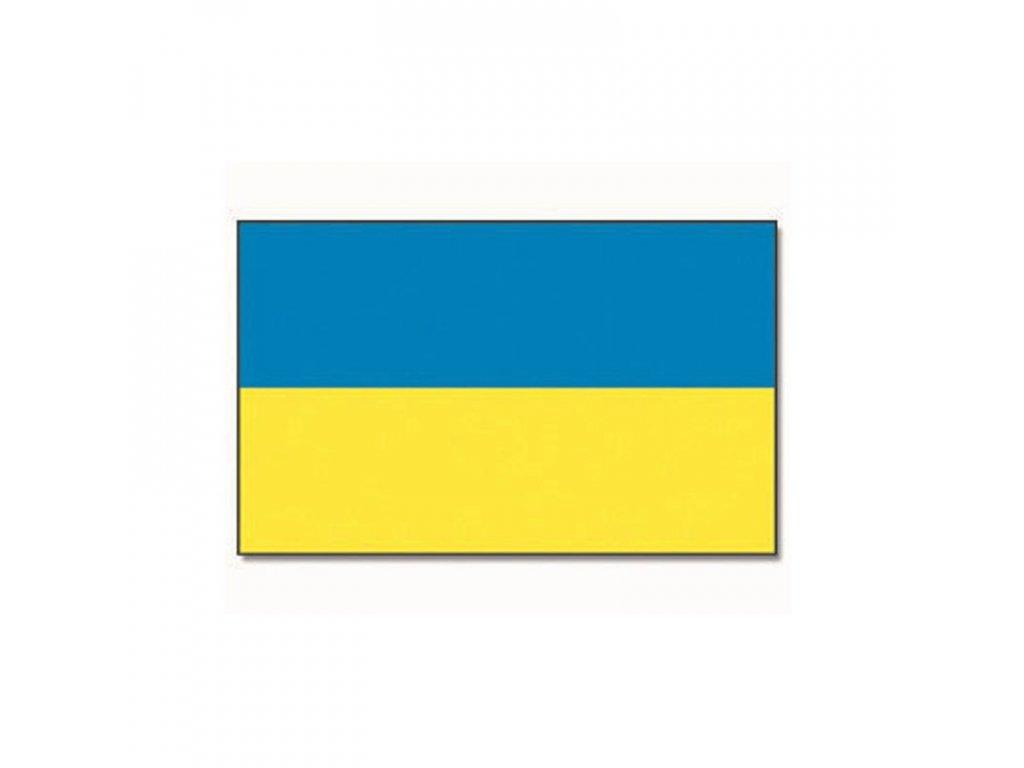 Vlajka MIL-TEC Ukrajina