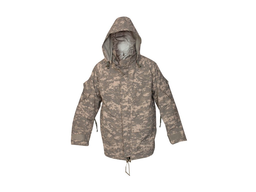 Parka TRU-SPEC H2O Proof™ ECWCS Gen-2 AT-Digital