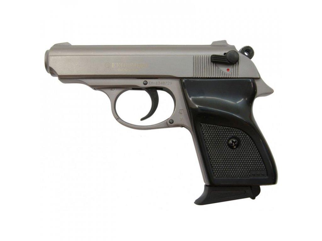 Plynová pistole Ekol Major Titan cal. 9 mm P.A.
