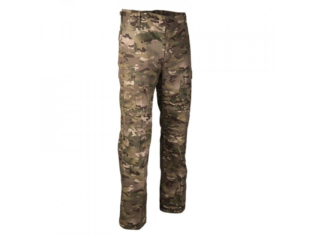 Kalhoty MIL-TEC BDU Multitarn®