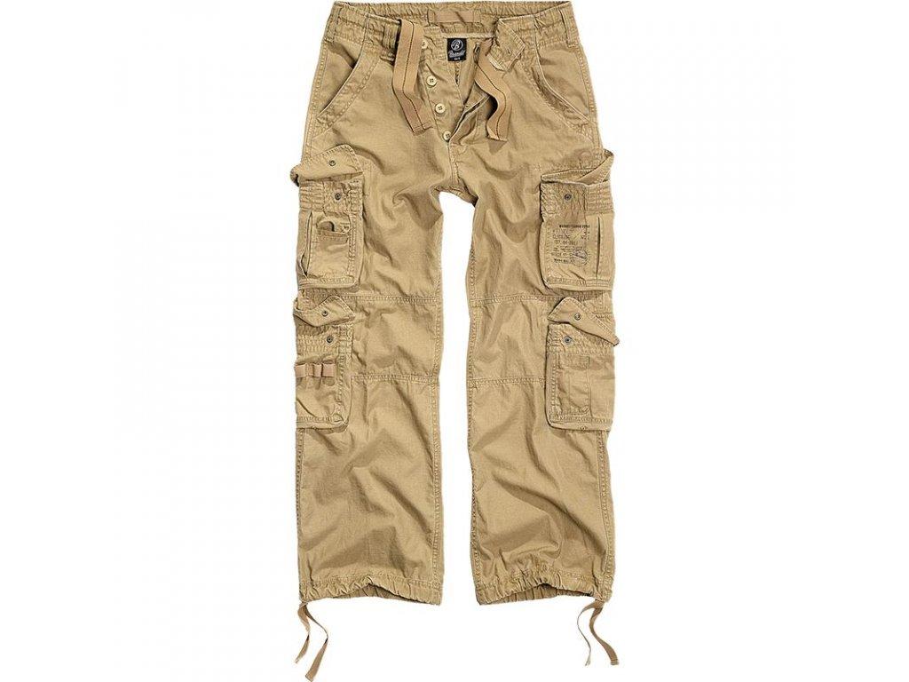 Kalhoty Brandit Pure Vintage Khaki