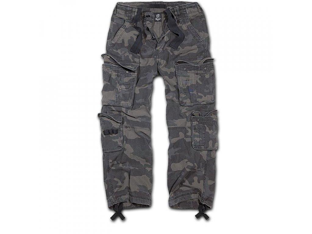 Velké péro kalhoty