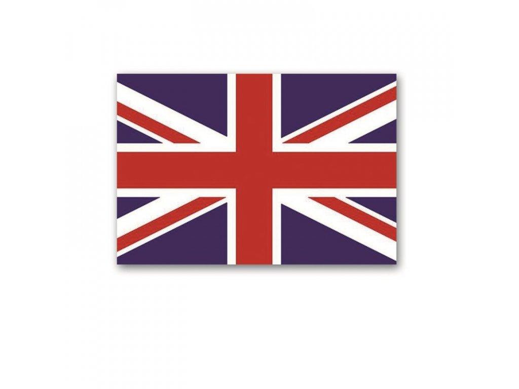Vlajka MIL-TEC Velká Británie