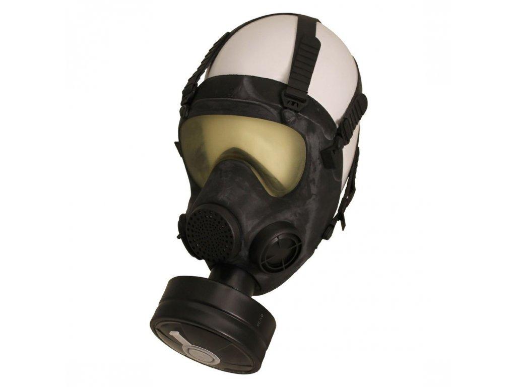Maska polsko MP5 1