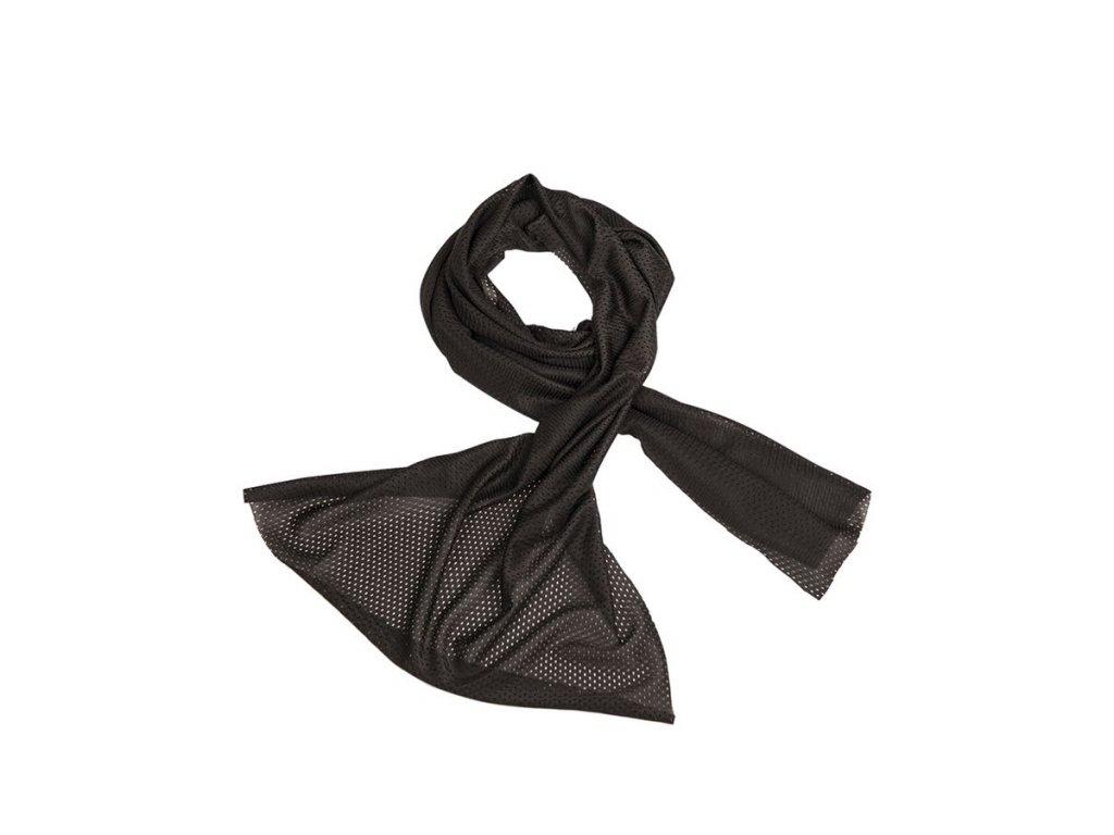 satek sala mesh black