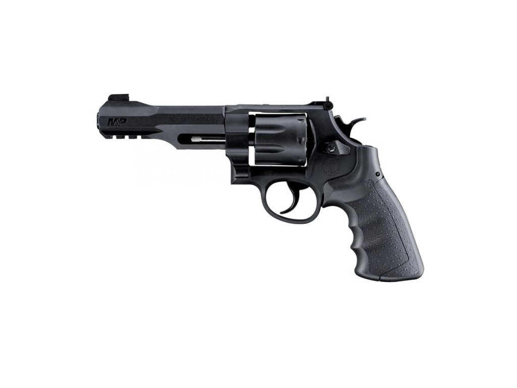 airsoft revolver smith wesson mp r8