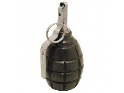 granat f1 dekorace