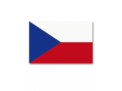 Vlajka MIL-TEC Česká republika