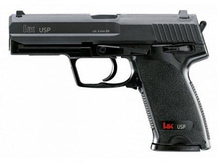 Airsoftová pistole Heckler & Koch USP ASG