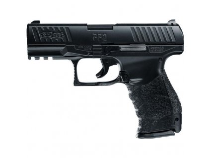 Airsoftová pistole Walther PPQ HME ASG