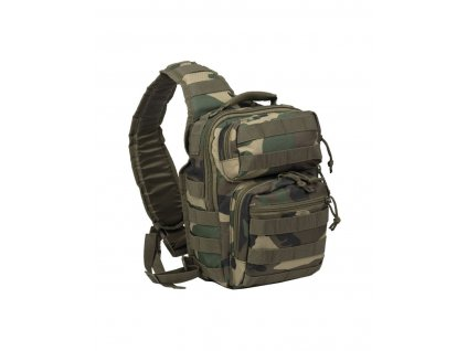 batoh us assault pack jednopopruhovy sm woodland