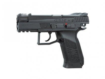 Airsoftová pistole ASG CZ 75 P-07 Duty AGCO2
