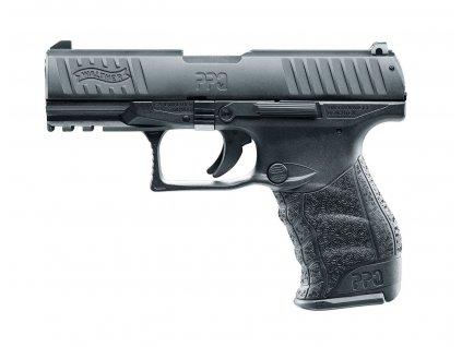 Plynová pistole Walther PPQ M2 černá 1
