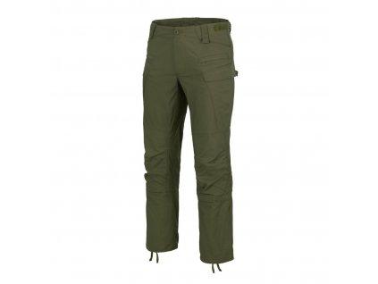 Kalhoty Helikon Tex® SFU NEXT MK2® Stretch Olive Green 1