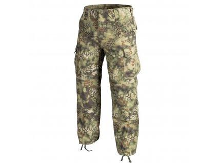 Kalhoty Helikon Tex® CPU® Kryptek® Mandrake™ 1